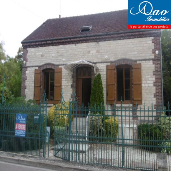 Offres de vente Maison Saint-Julien-les-Villas 10800
