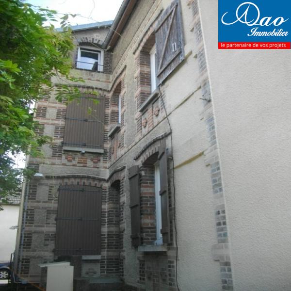 Offres de location Appartement Saint-André-les-Vergers 10120