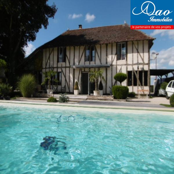 Offres de vente Maison Creney-près-Troyes 10150