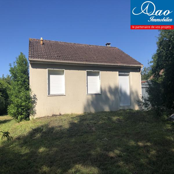 Offres de vente Maison Bouilly 10320
