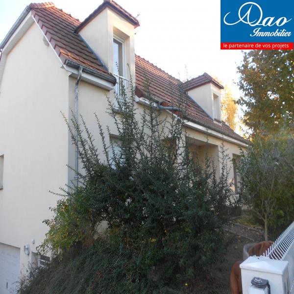 Offres de location Maison Rosières-près-Troyes 10430