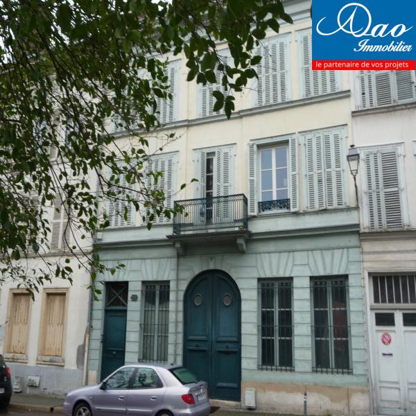 Offres de vente Immeuble Troyes 10000