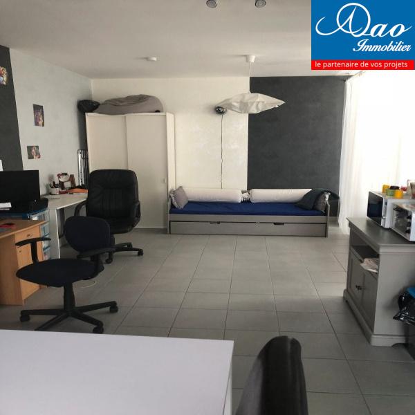 Offres de vente Immeuble Saint-Julien-les-Villas 10800