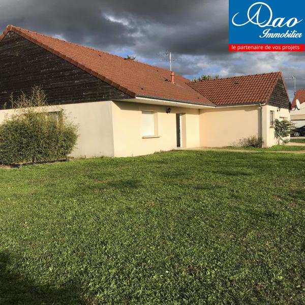 Offres de vente Maison Arcis-sur-Aube 10700