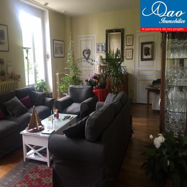 Offres de vente Maison Troyes 10000