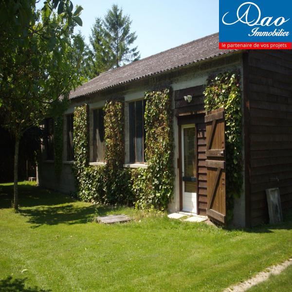 Offres de vente Terrain Faux-Villecerf 10290