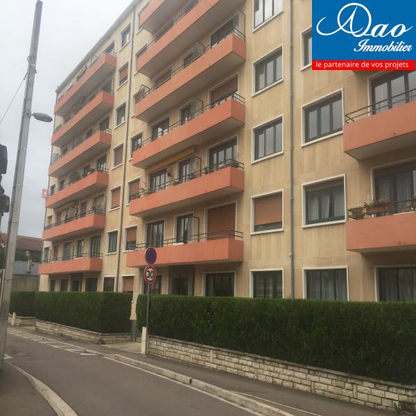 Offres de vente Appartement Troyes 10000