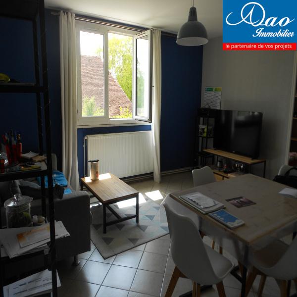 Offres de location Appartement La Chapelle-Saint-Luc 10600
