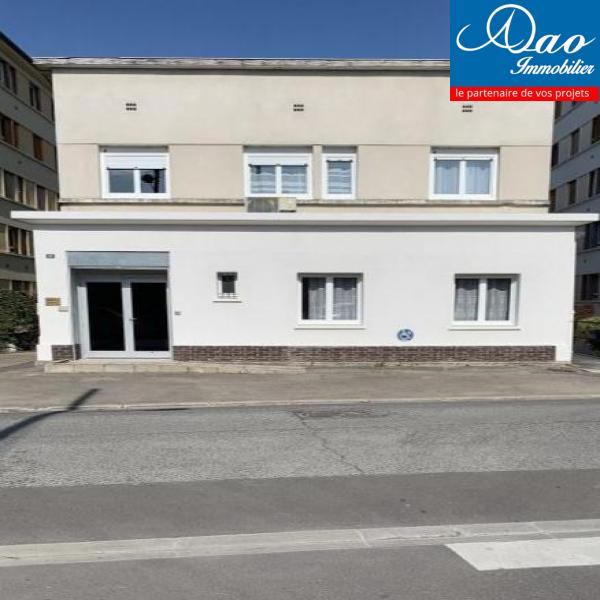 Offres de vente Appartement Saint-André-les-Vergers 10120