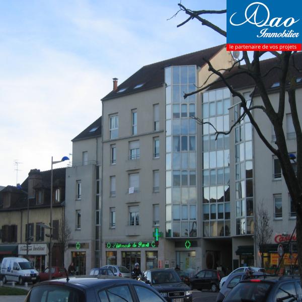 Offres de vente Duplex Sainte-Savine 10300