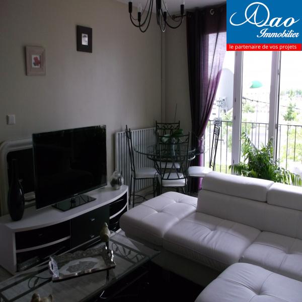 Offres de vente Appartement La Chapelle-Saint-Luc 10600
