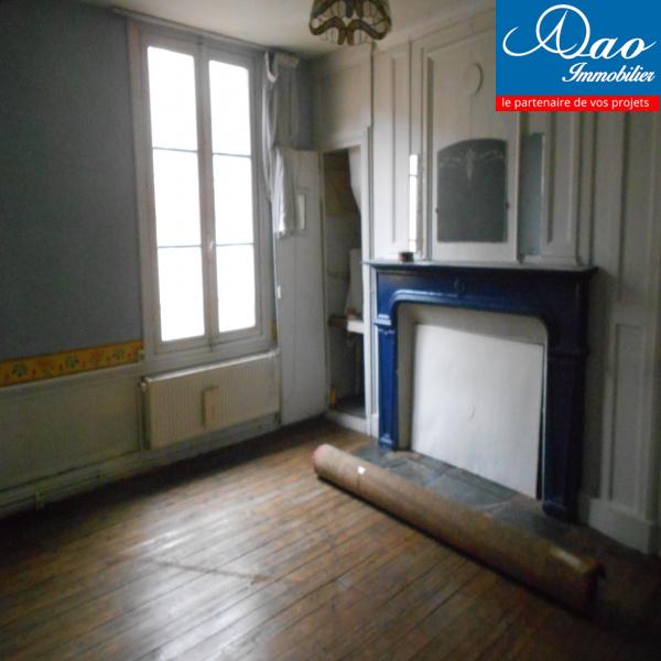 Offres de location Appartement Troyes 10000