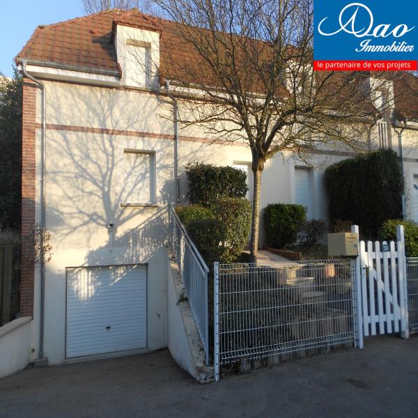 Offres de location Maison Saint-André-les-Vergers 10120