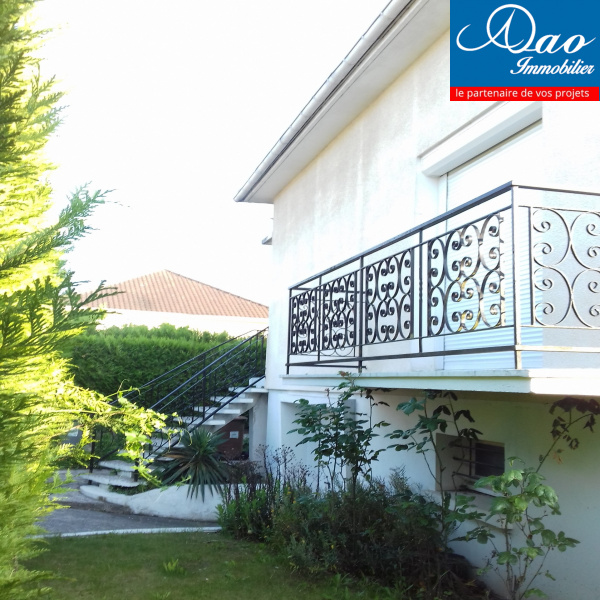 Offres de vente Maison Saint-André-les-Vergers 10120