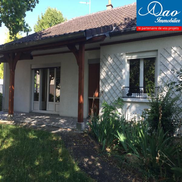 Offres de location Maison Saint-Parres-aux-Tertres 10410
