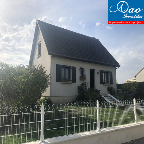 Offres de vente Maison Fontaine-les-Grès 10280