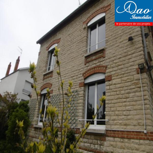 Offres de vente Maison Sainte-Savine 10300