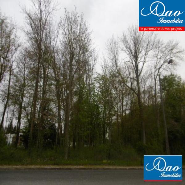 Offres de vente Terrain Saint-Julien-les-Villas 10800