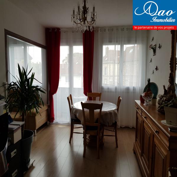 Offres de vente Appartement Sainte-Savine 10300