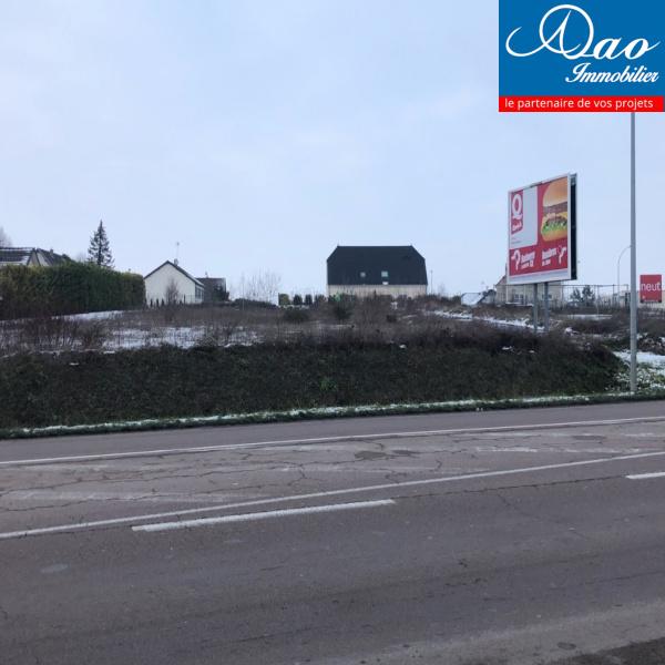 Offres de vente Terrain Rosières-près-Troyes 10430
