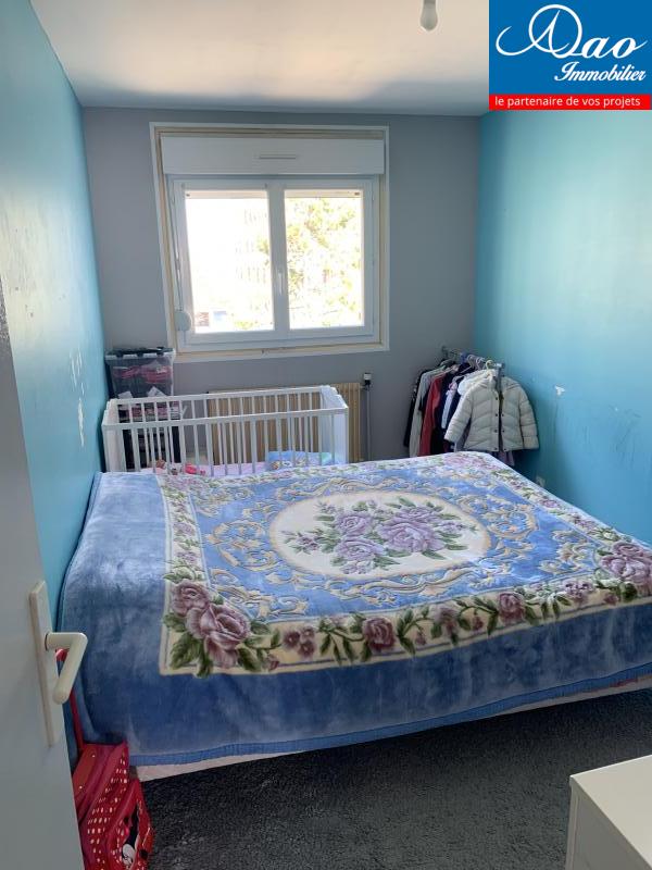 vente appartement de type 3 dao immobilier. Black Bedroom Furniture Sets. Home Design Ideas